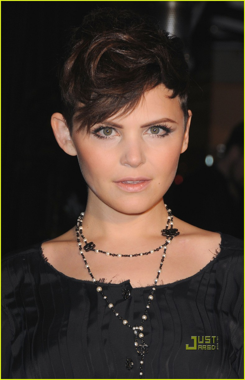 rashida jones ginnifer goodwin chanel charles finch dinner 062523496