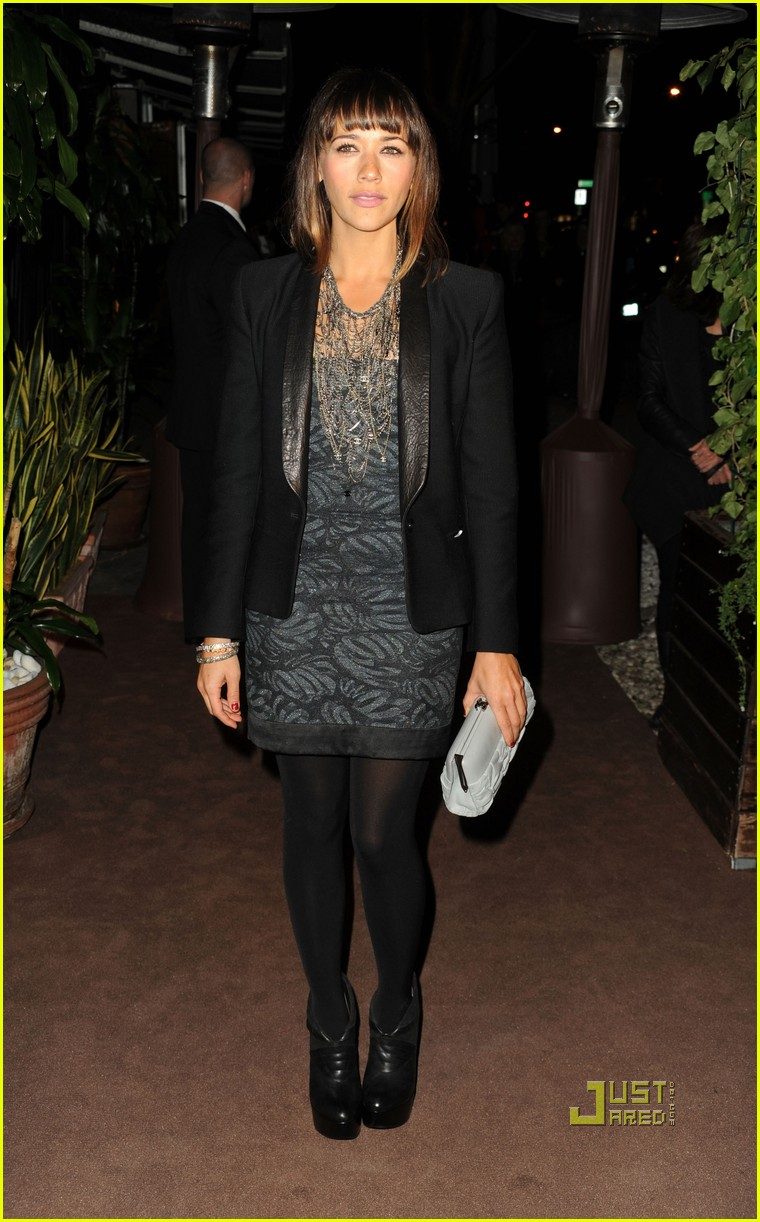 rashida jones ginnifer goodwin chanel charles finch dinner 09