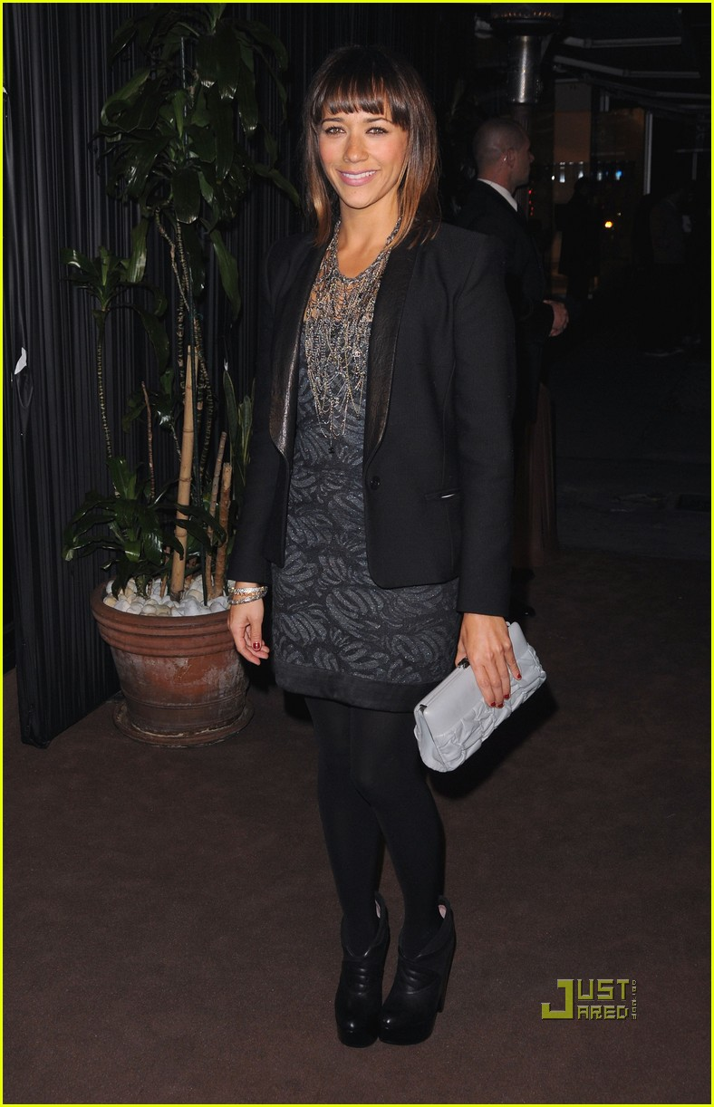 rashida jones ginnifer goodwin chanel charles finch dinner 16