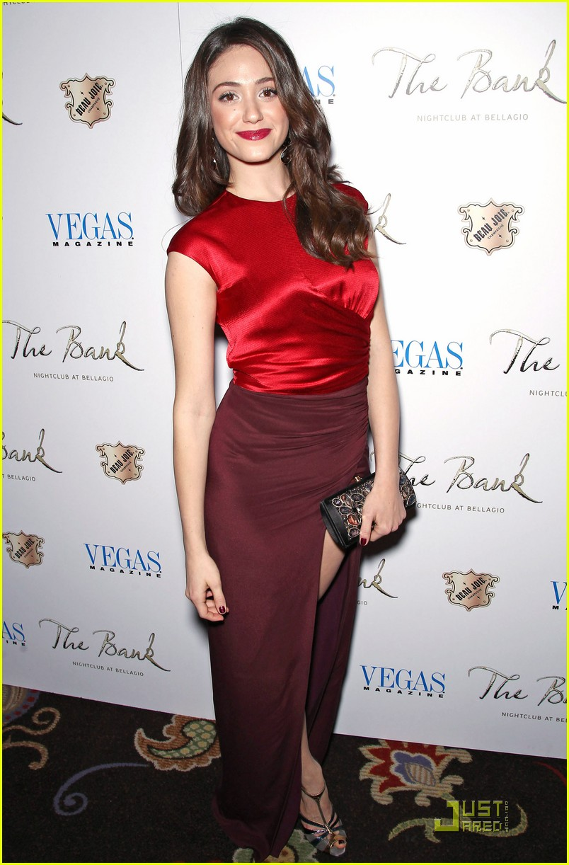 emmy rossum vegas mag party 012517101