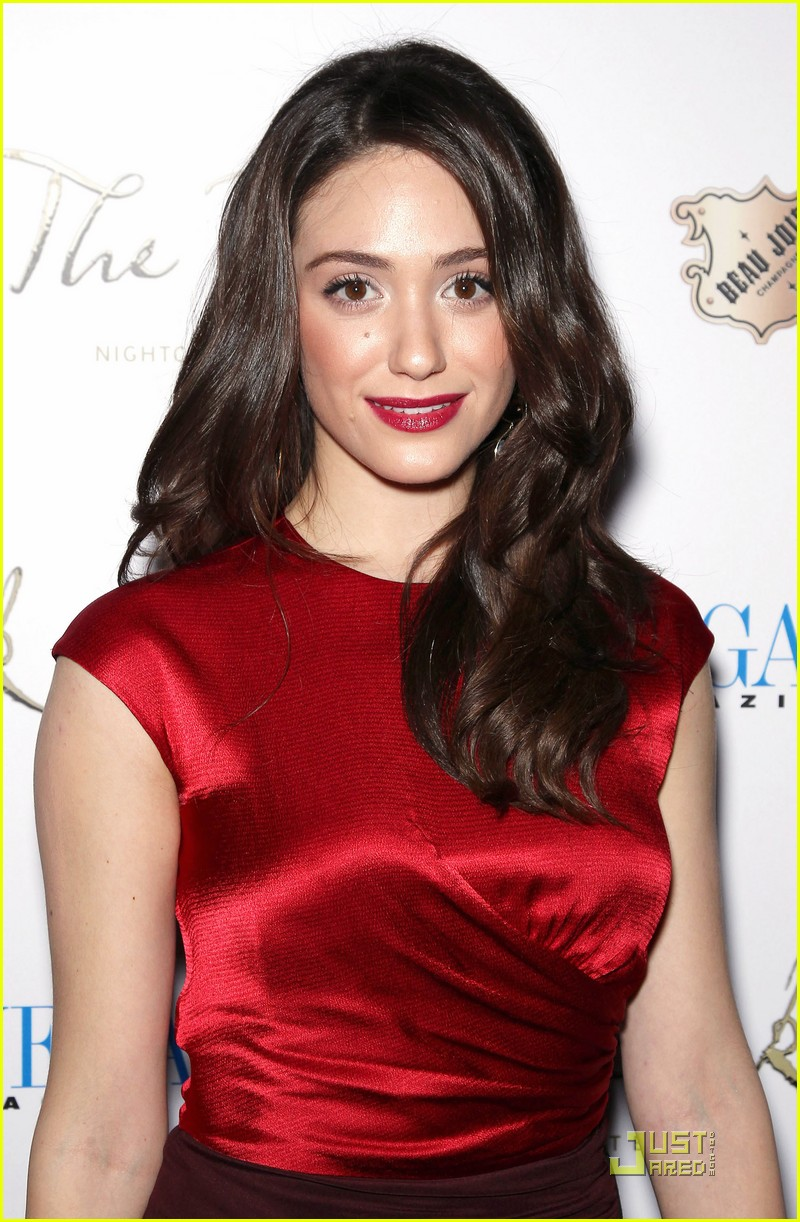 emmy rossum vegas mag party 072517107