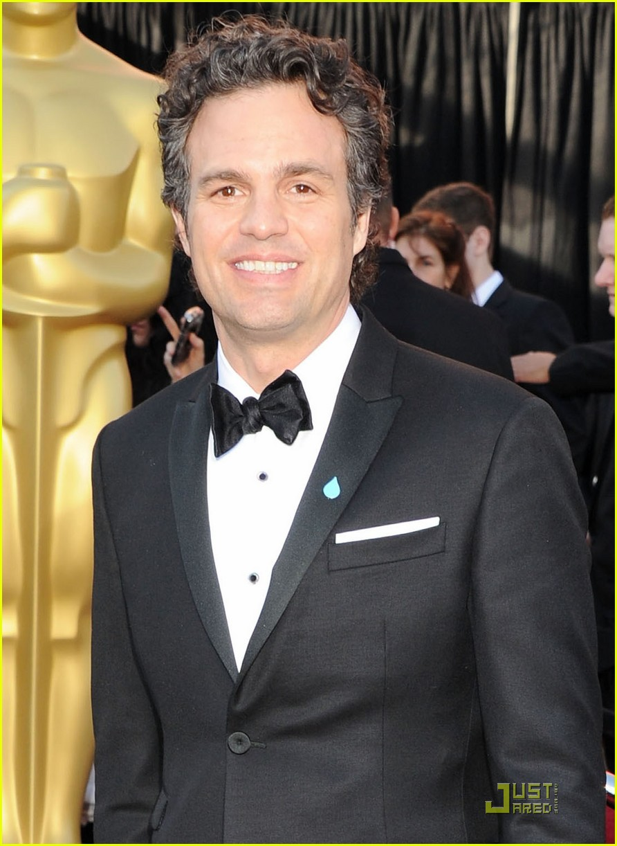 mark ruffalo sunrise coigney oscars 2011 02