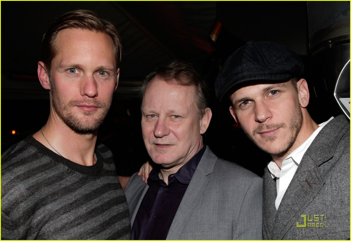alexander stellan skarsgard audi party 01