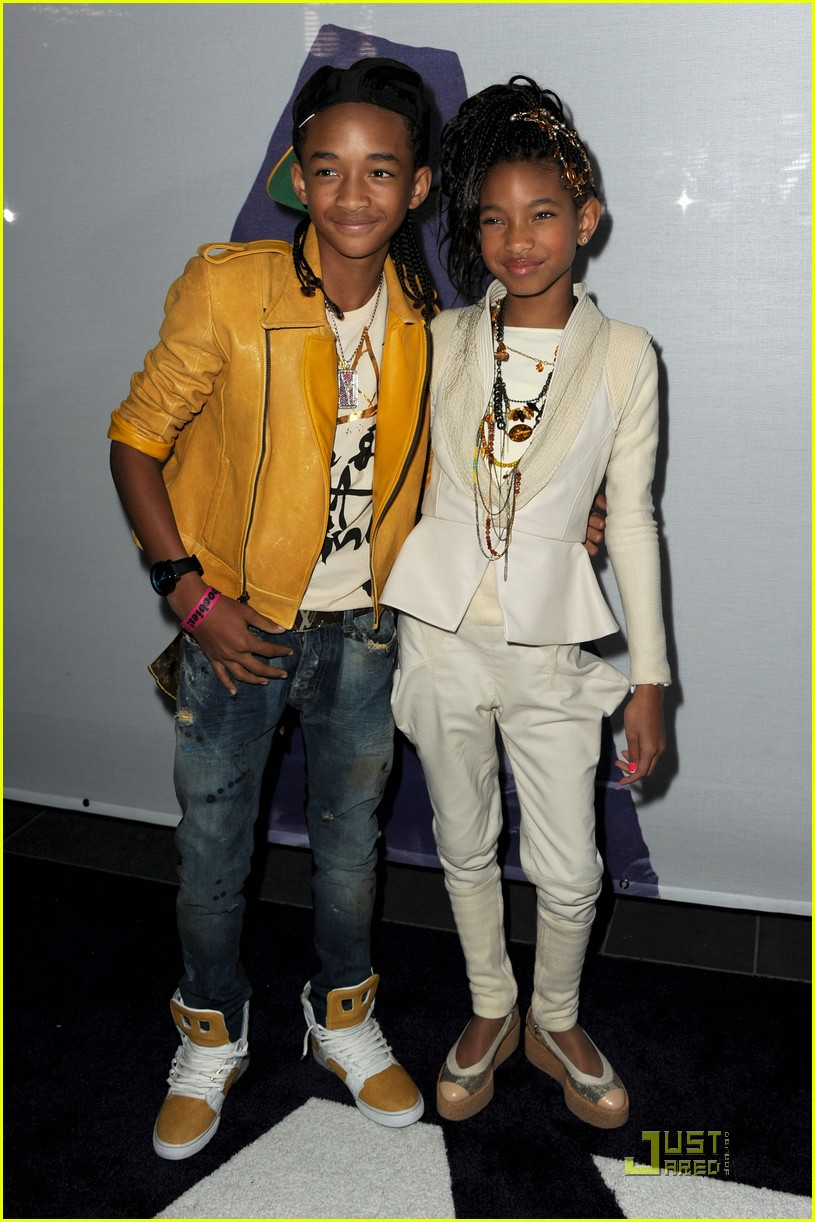 willow smith never say never premiere 042517994