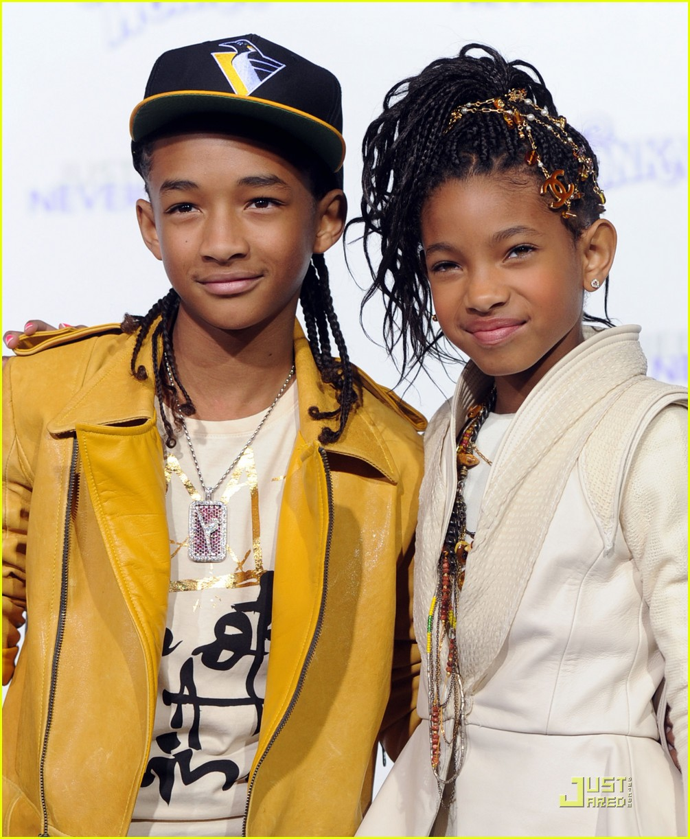 willow smith never say never premiere 082517998