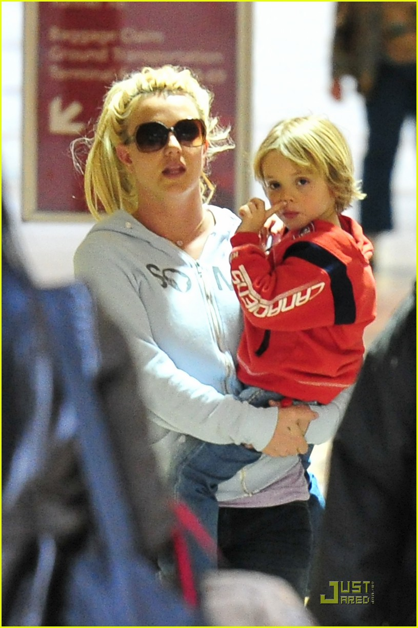 britney spears jason trawick lax 01