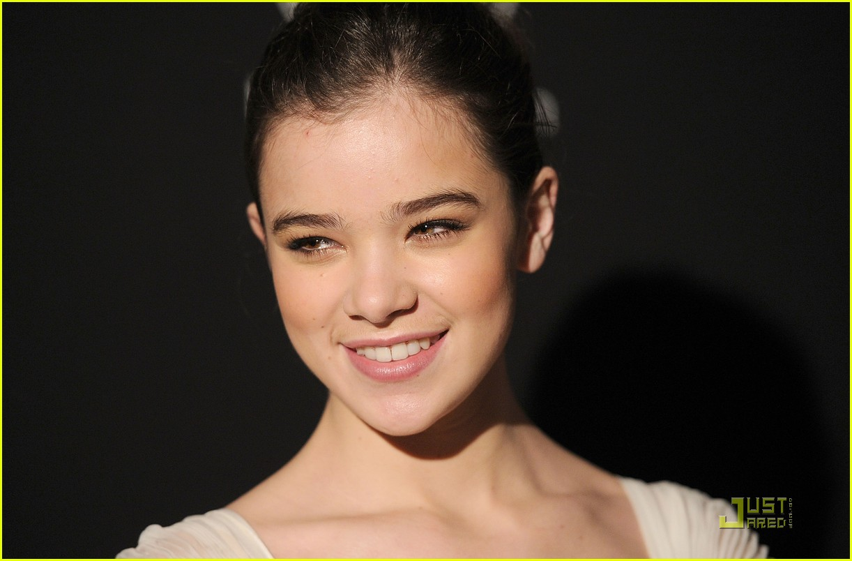 hailee steinfeld santa barbara film festival 07