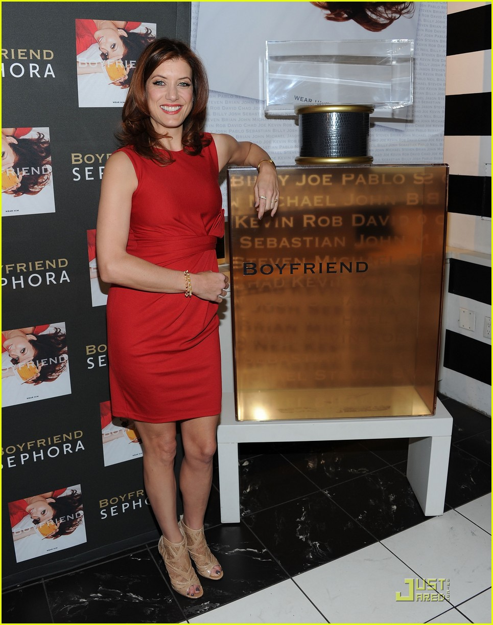 kate walsh boyfriend fragrance launch 10