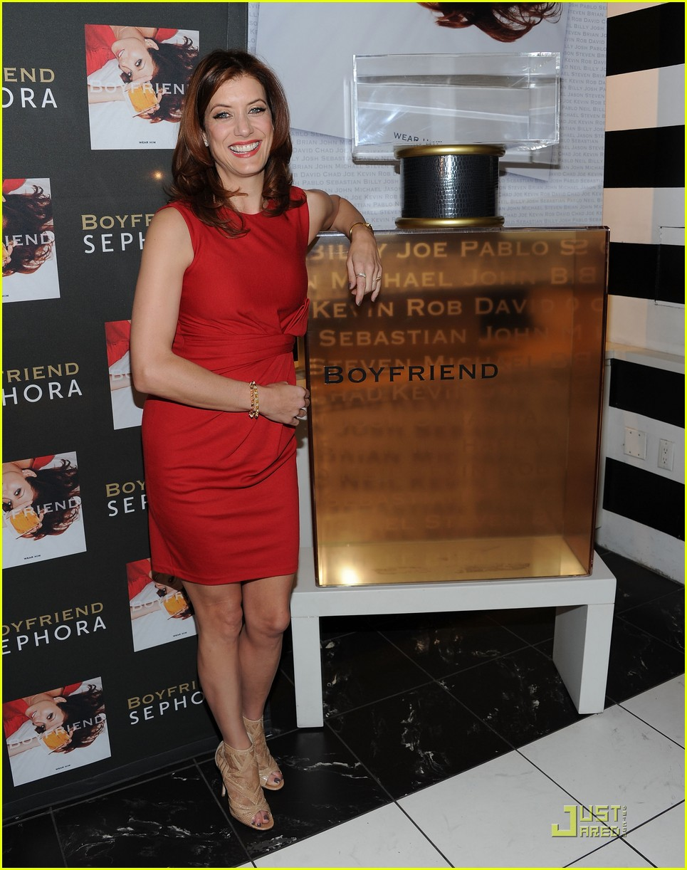 kate walsh boyfriend fragrance launch 11