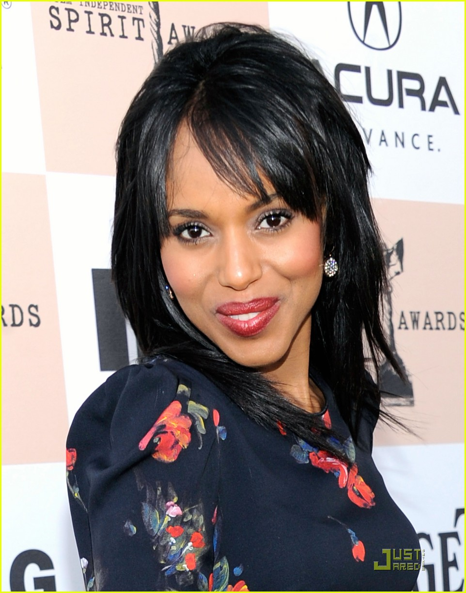 kerry washington annette bening spirit awards 04