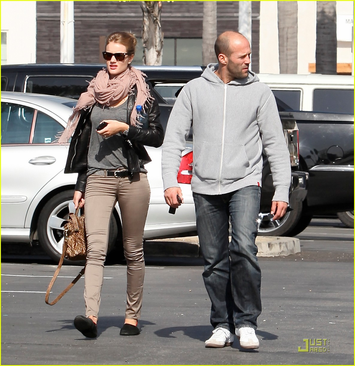 rosie huntington whiteley jason statham malibu 022518036