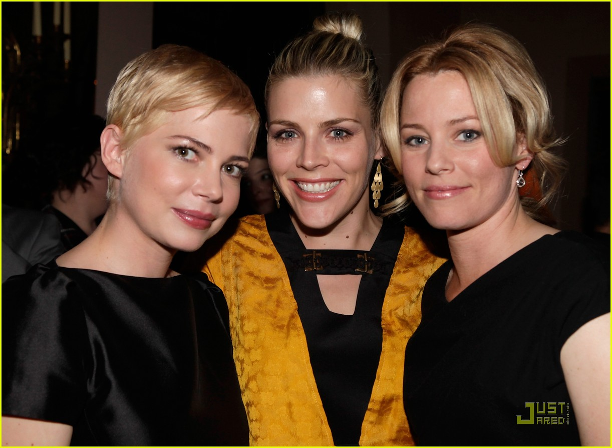 michelle williams audi party 022517768