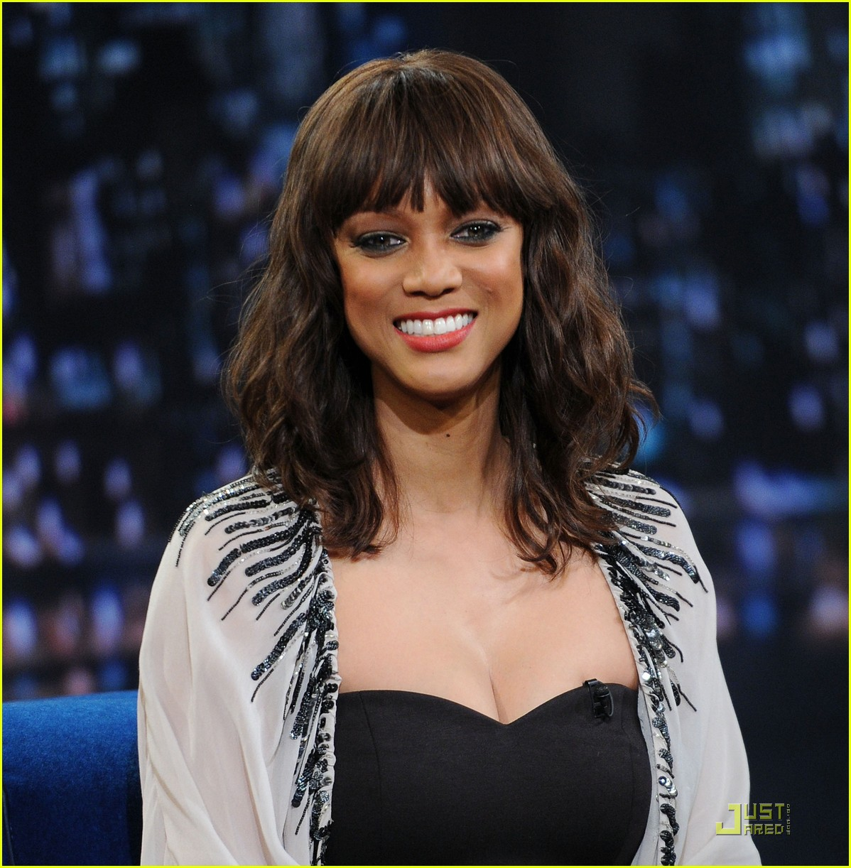 Tyra Banks Biography