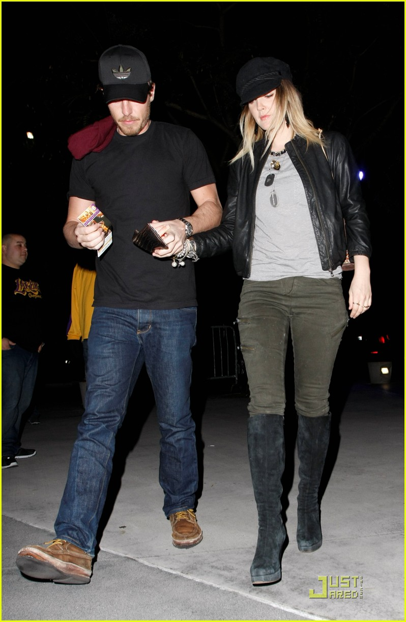 drew barrymore will kopelman lakers 072530498