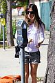 rachel bilson casual lunch date 04