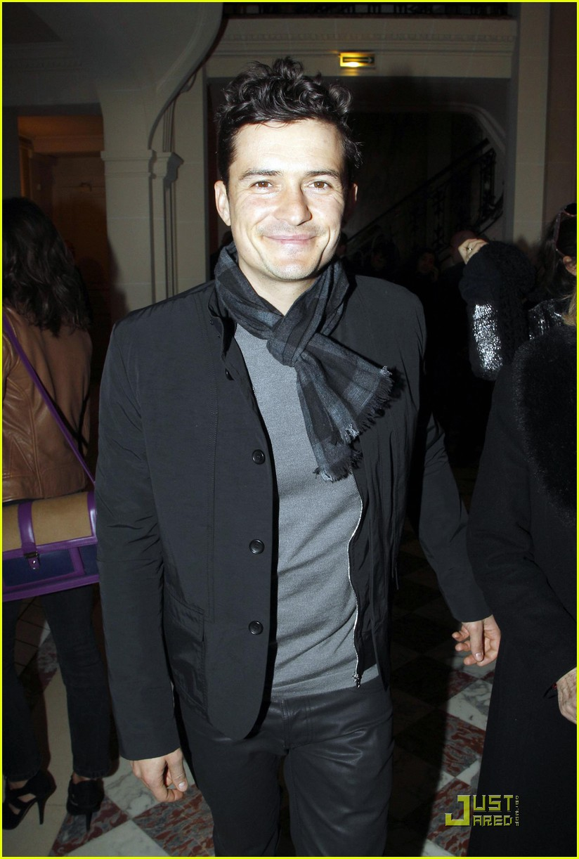 orlando bloom friendly and fashionable 082524960