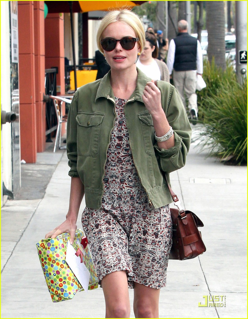 kate bosworth byron tracey salon visit 102528856