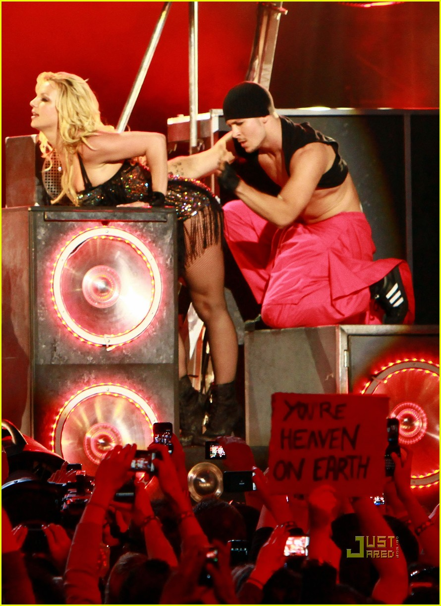 britney spears jimmy kimmel 05