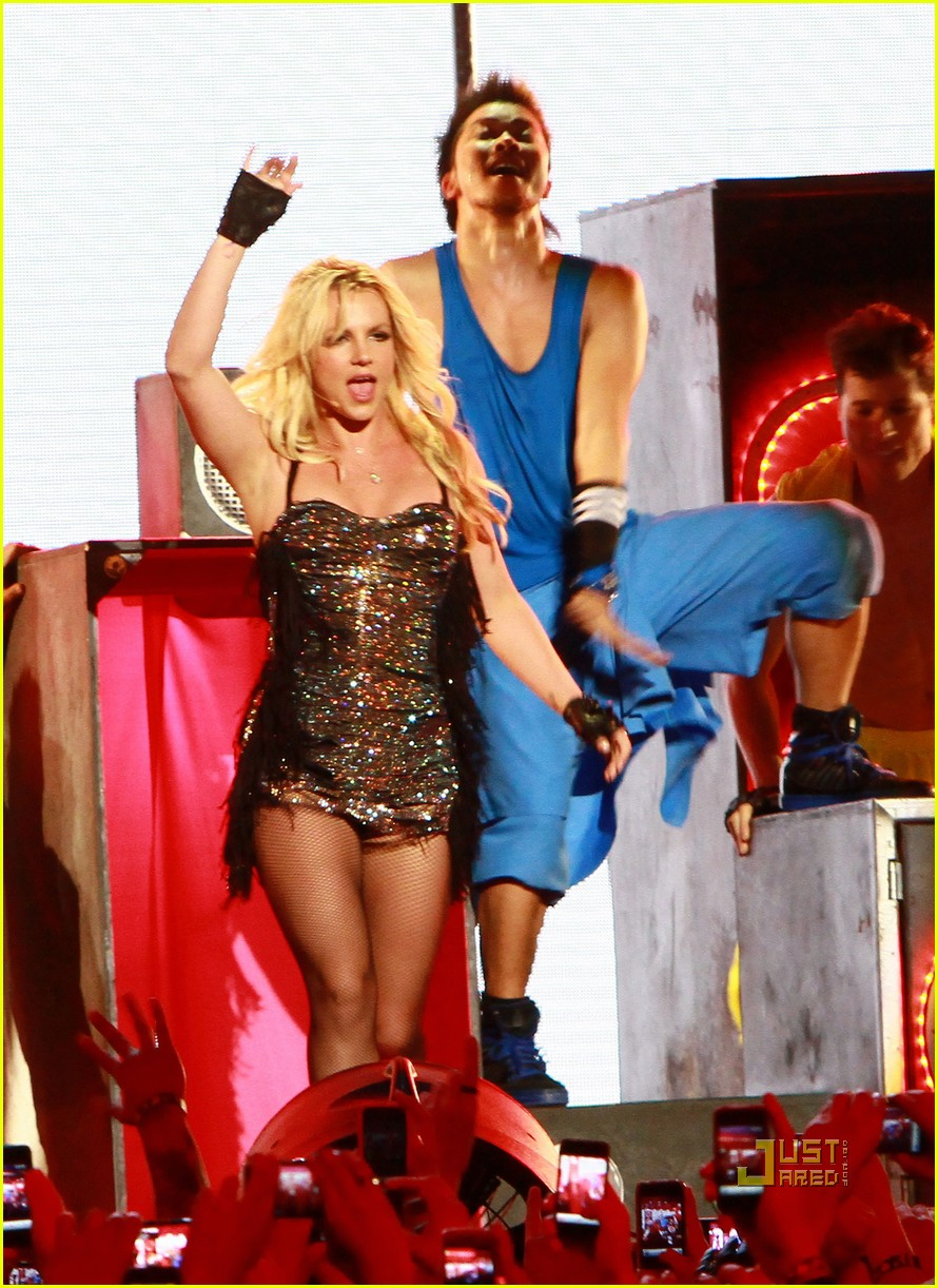 britney spears jimmy kimmel 072531408