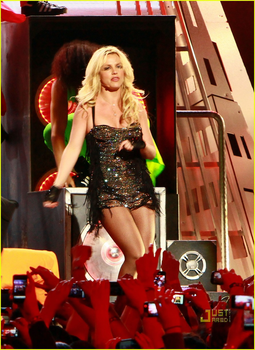 britney spears jimmy kimmel 09