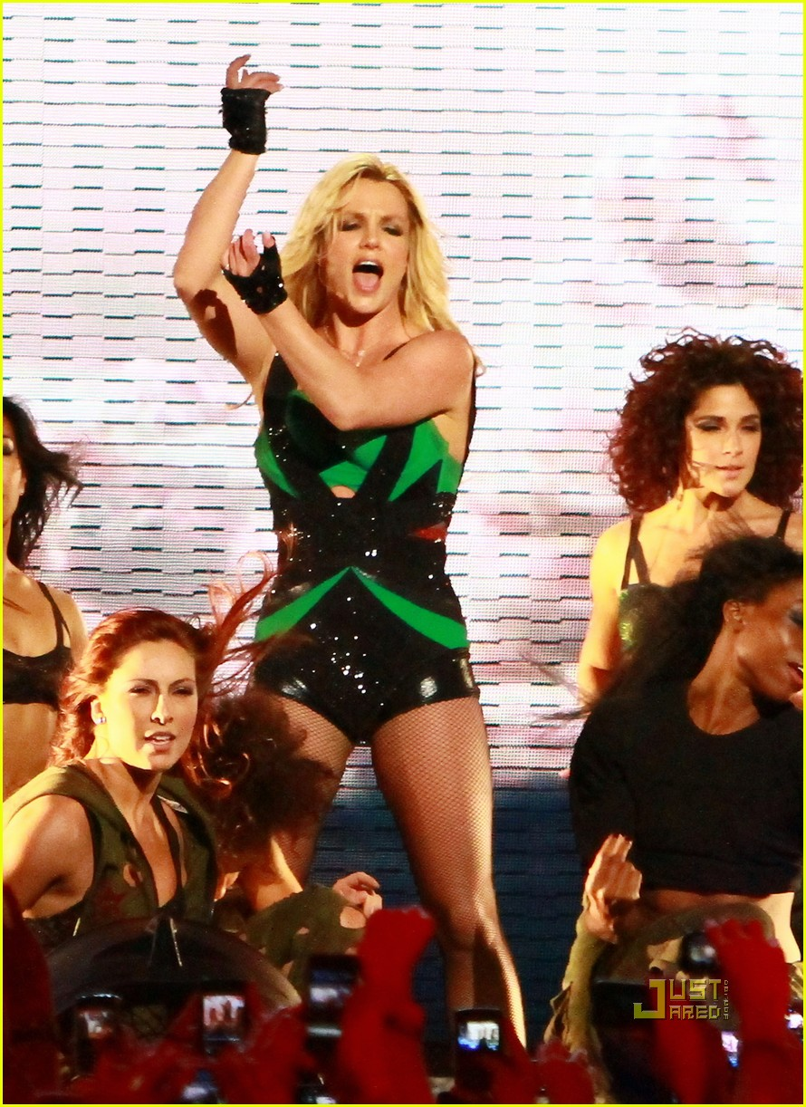 britney spears jimmy kimmel 13