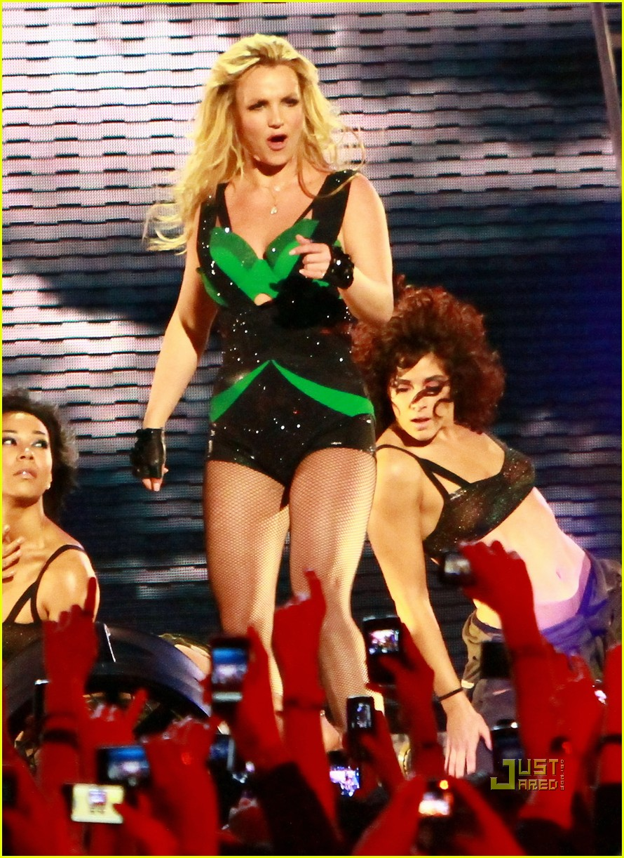 britney spears jimmy kimmel 14