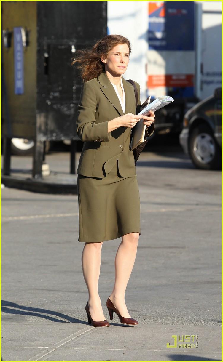 Sandra Bullock Is 'Extremely Loud & Incredibly Close' Sandra Bullock