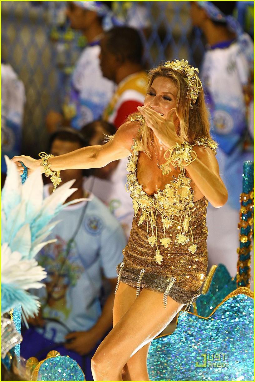 gisele bundchen samba 012525874
