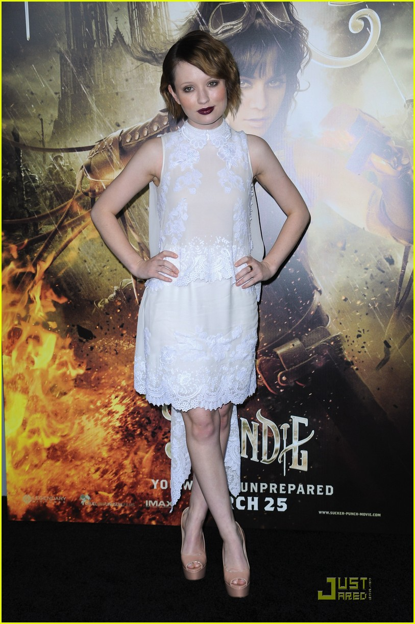 emily browning jamie chung sucker punch premiere 012529977