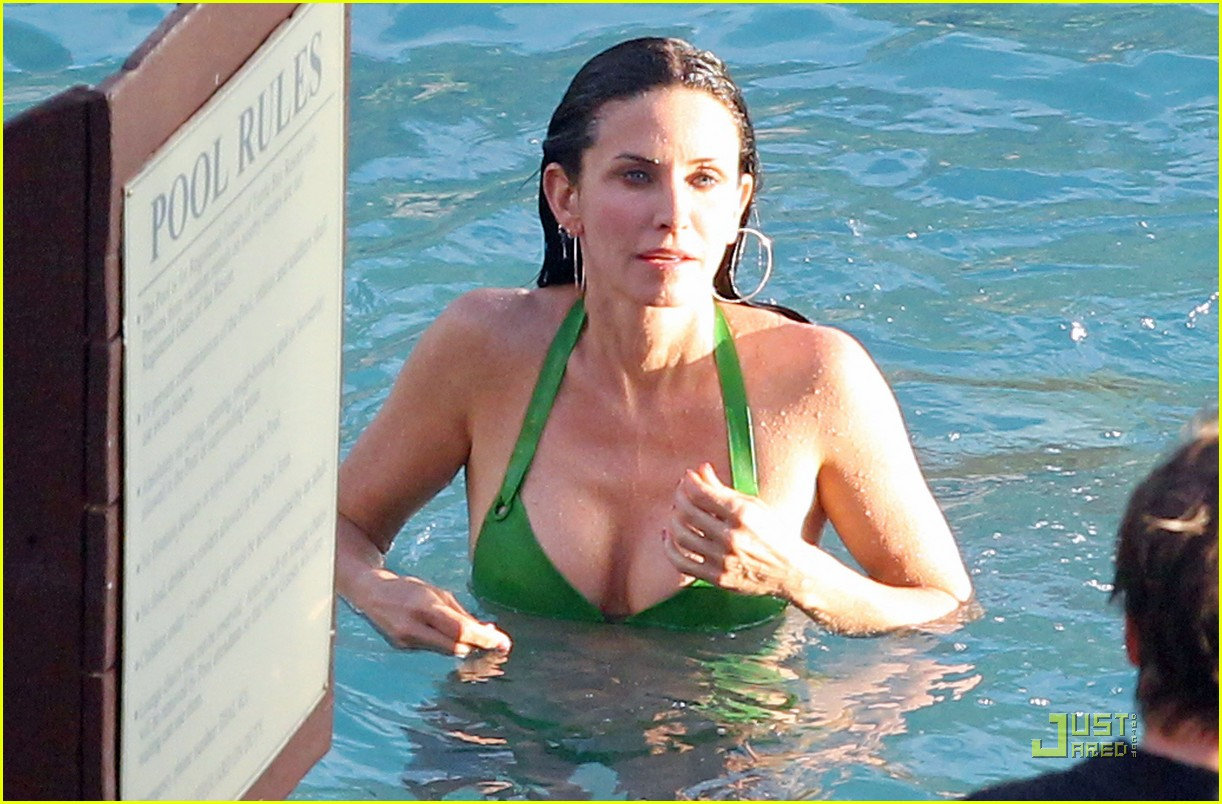 courteney cox josh hopkins cougar town twosome 062524657