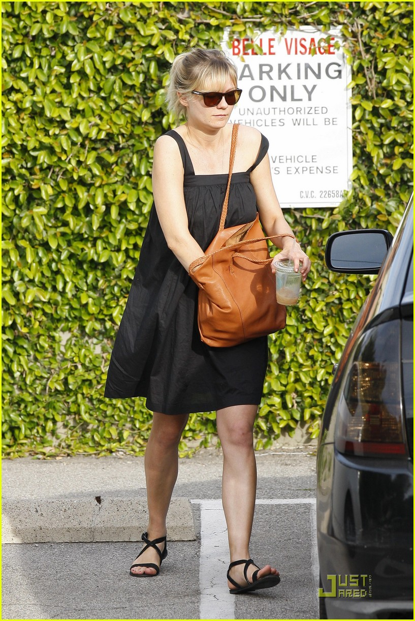 kirsten dunst i wouldnt want my own fashion line 032527201