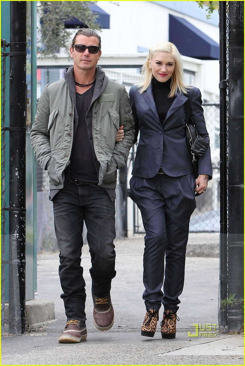 gwen stefani gavin rossdale kingston school 01