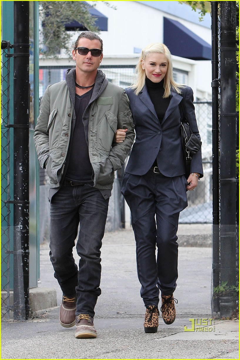gwen stefani gavin rossdale kingston school 112529871