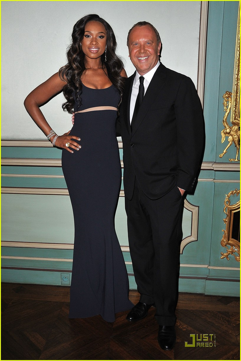 jennifer hudson amber heard michael kors party 02