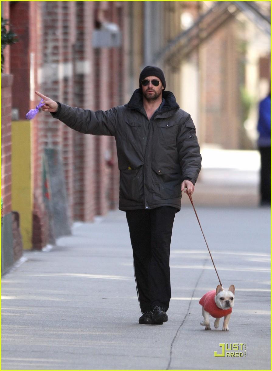 hugh jackman walks around the west village 032527482