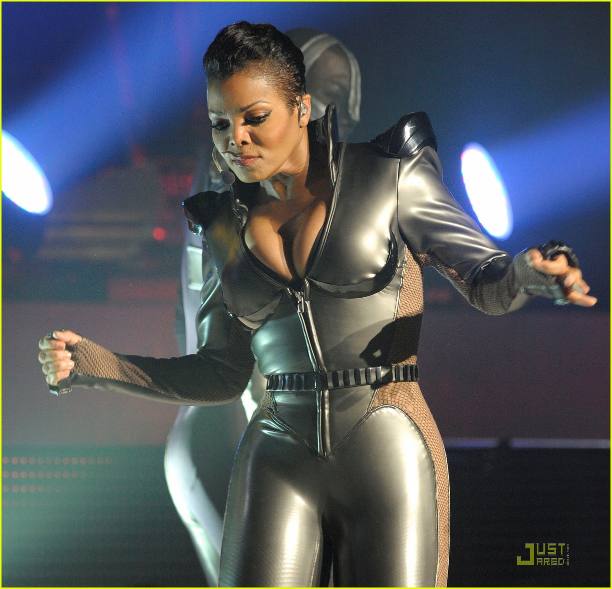 janet jackson toronto concert 10