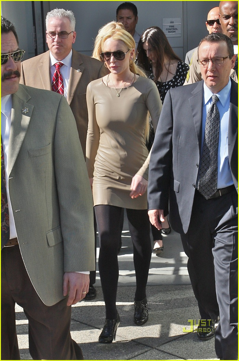 lindsay lohan court march 10 062526692