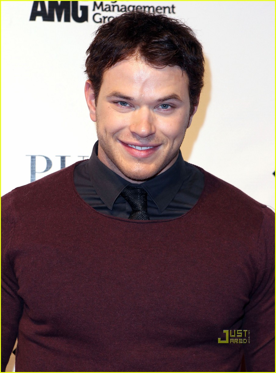 kellan lutz birthday pure nightclub 05