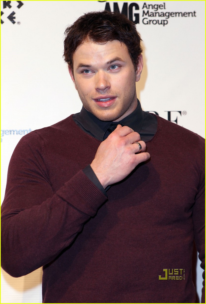 kellan lutz birthday pure nightclub 12