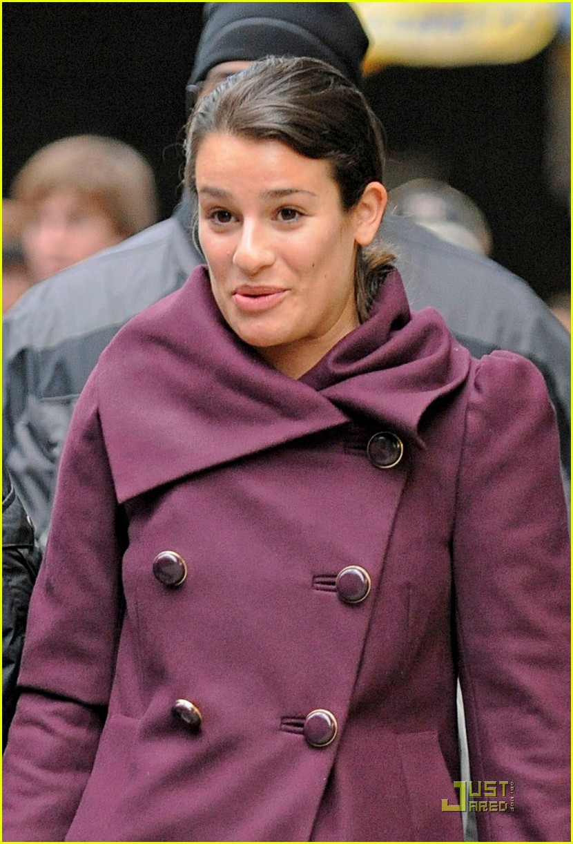 lea michele new years eve 062527692