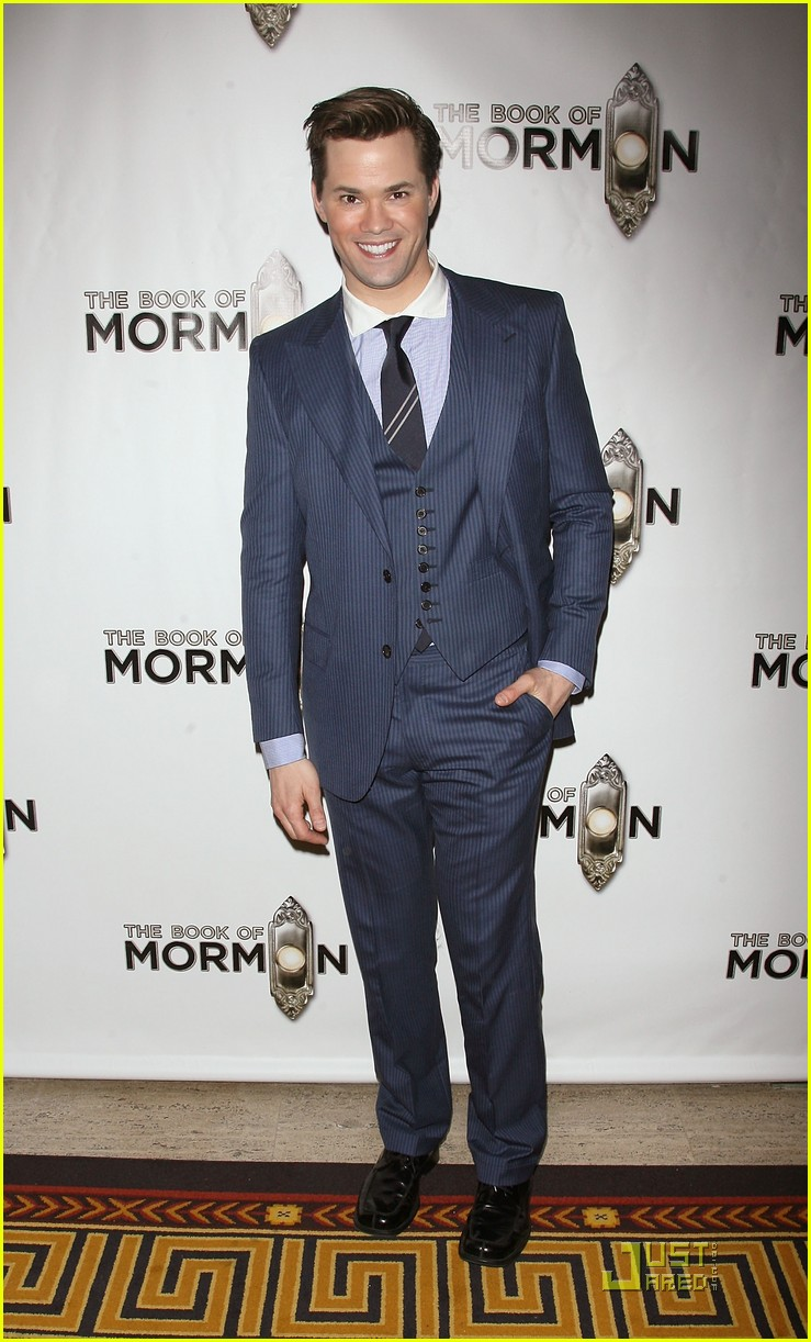 andrew rannells rory omalley book of mormon 012530377