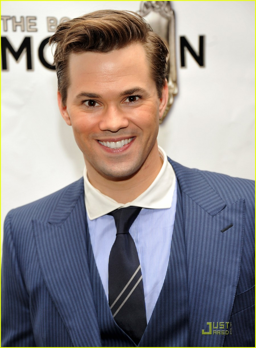 andrew rannells rory omalley book of mormon 022530378