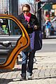 natalie portman benjamin millepied take a taxi 06