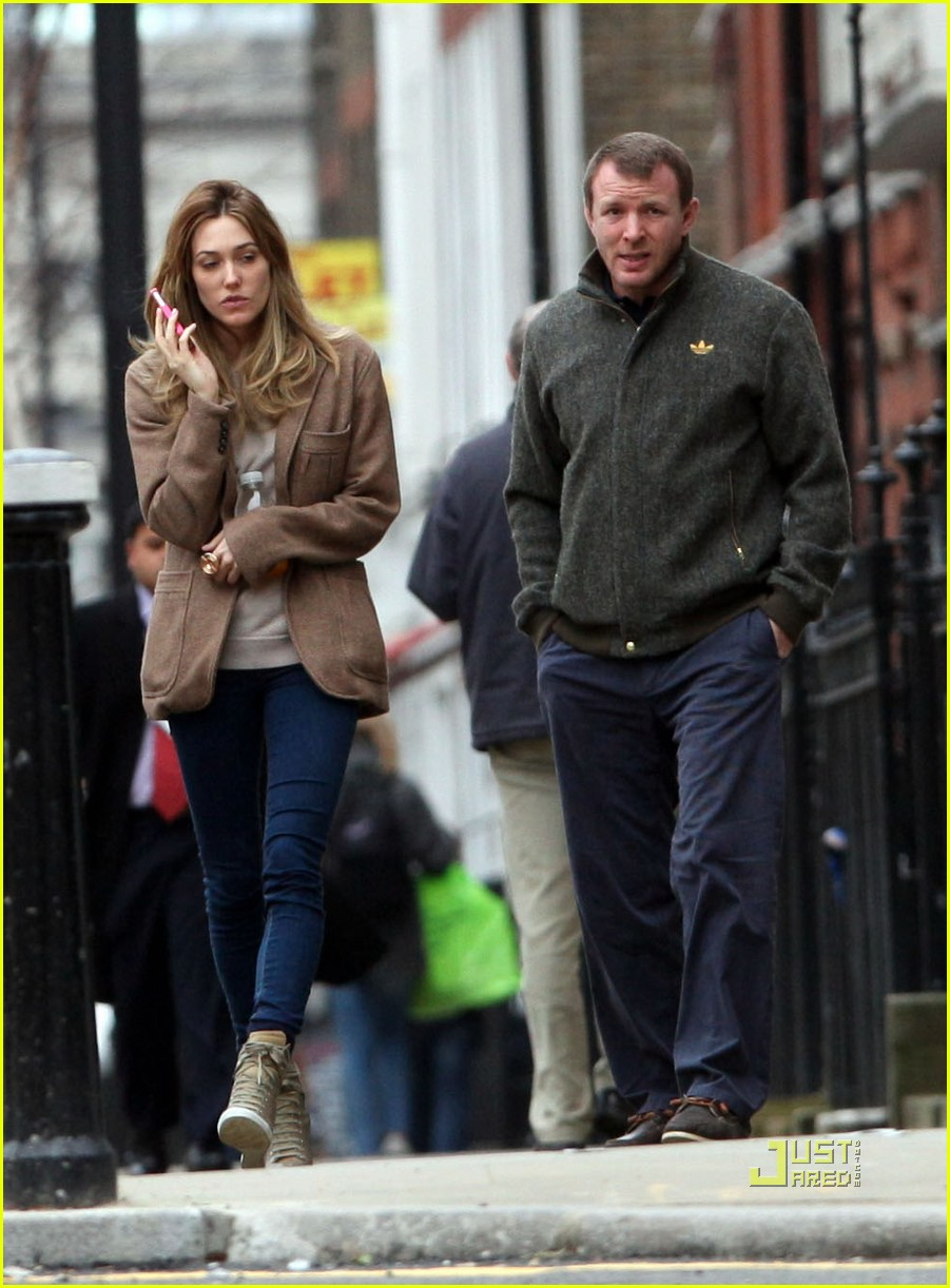 guy ritchie jacqui ainsley walk 022526419