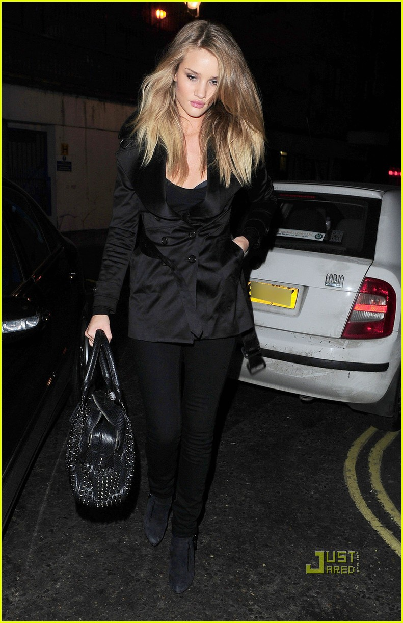 rosie huntington whiteley jason statham soho london 052526897