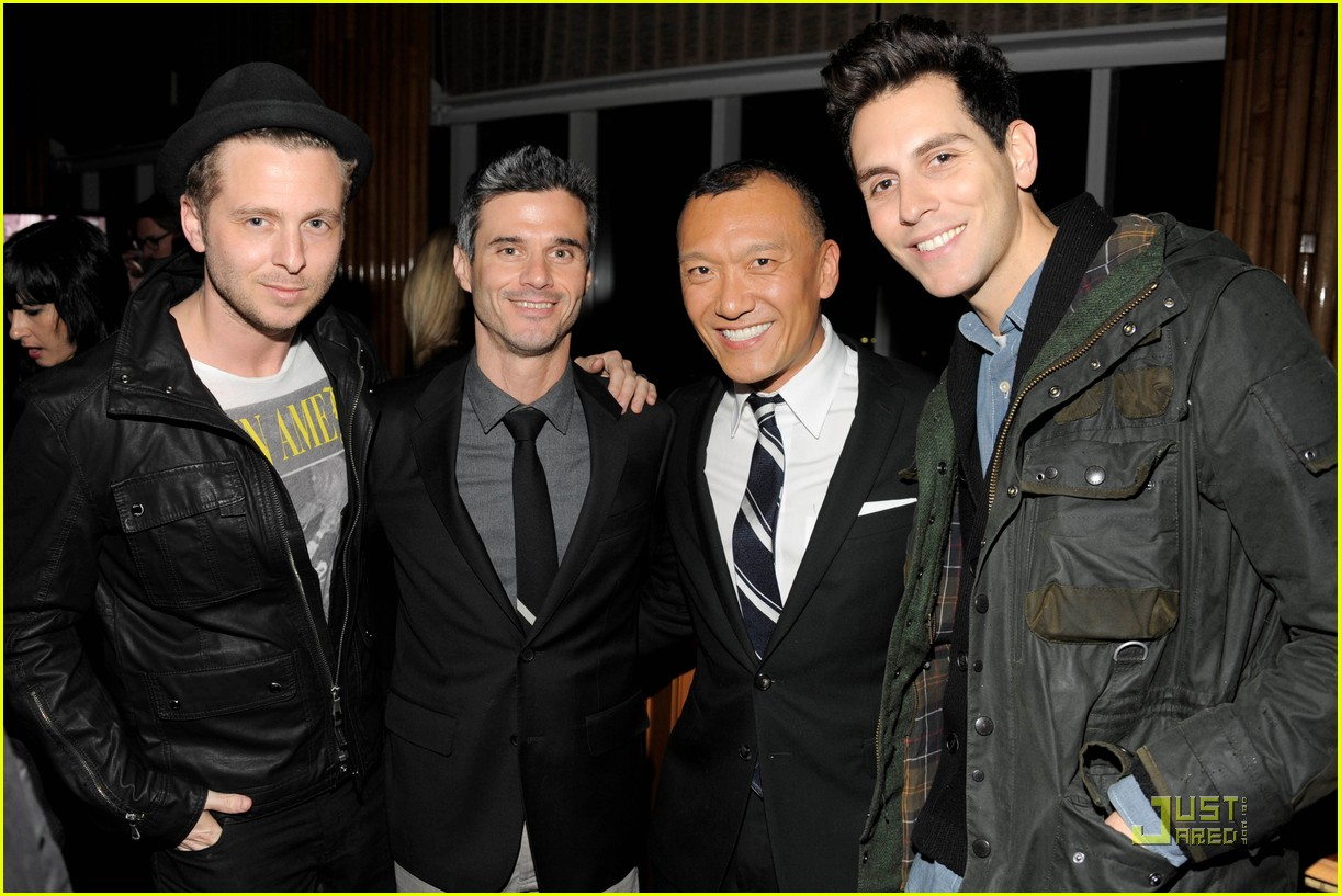 gabe saporta all on the line premiere 042530300