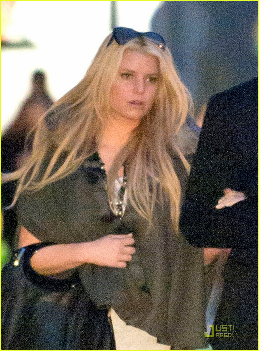 jessica simpson eric johnson lavenue 062527101