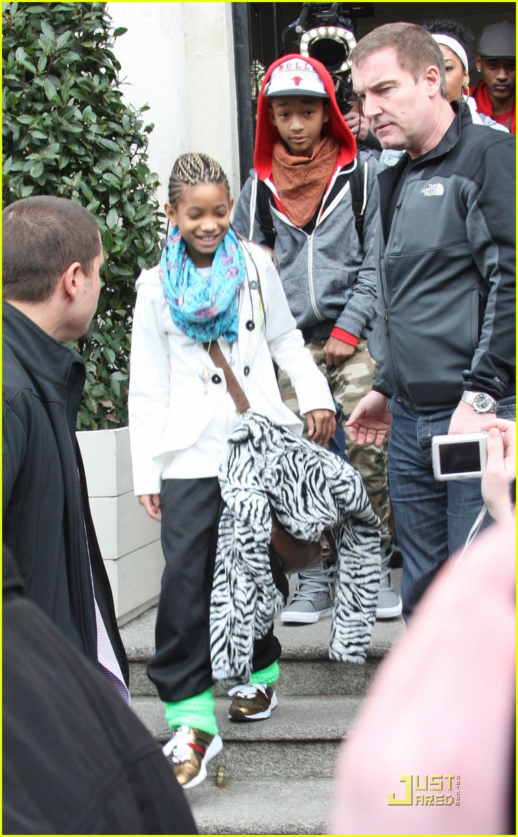 willow smith dublin hotel 01