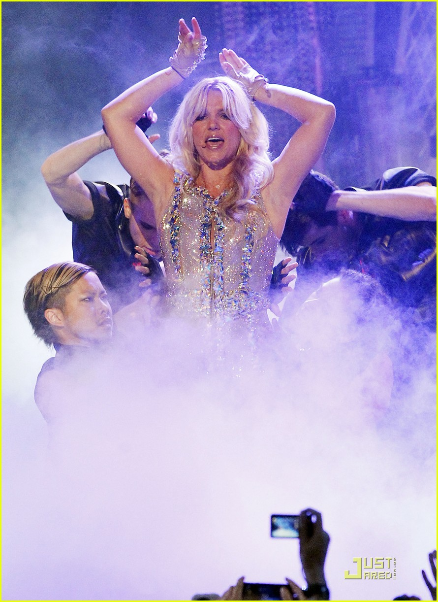 britney spears san francisco 062530755