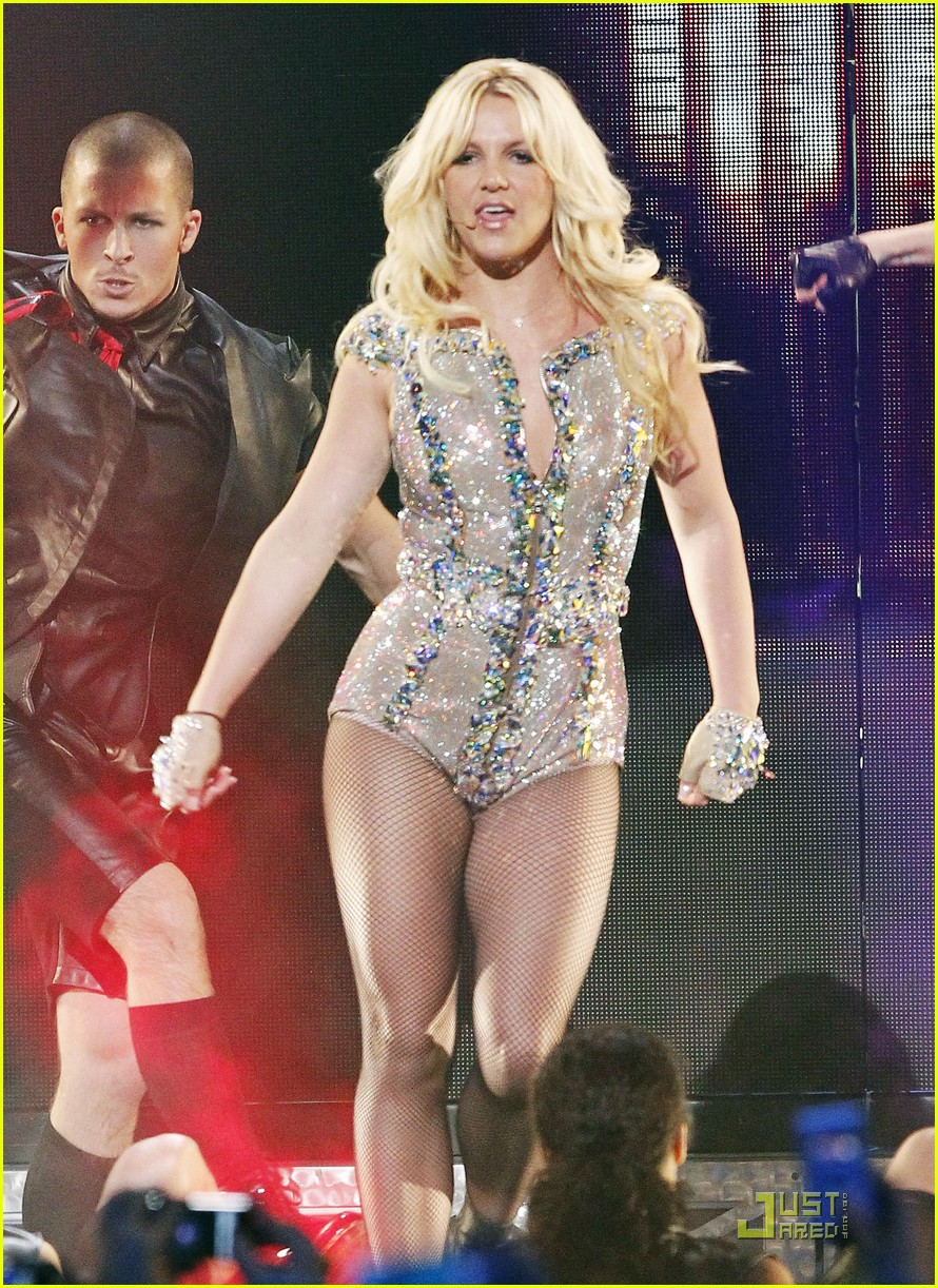 britney spears san francisco 072530756